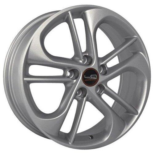 Фото - Колесный диск LegeArtis RN90 6.5x17/5x114.3 D66.1 ET40 Silver колесный диск legeartis ns91 6 5x16 5x114 3 d66 1 et40 silver