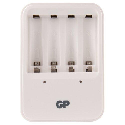 Зарядное устройство GP РВ420  - купить со скидкой