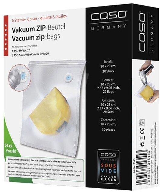 Caso Пленка 20x23 для вакуумного упаковщика