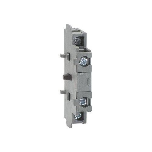 Блок вспомогательных контактов ABB 1SCA022379R8100 рукоятка для силовых выключателей разъединителей abb 1sca108690r1001