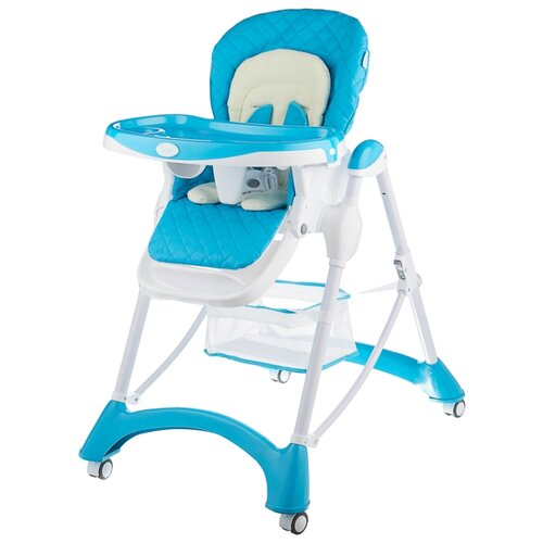 Стульчик для кормления Nuovita Elegante acqua стульчик для кормления babys piggy розовый