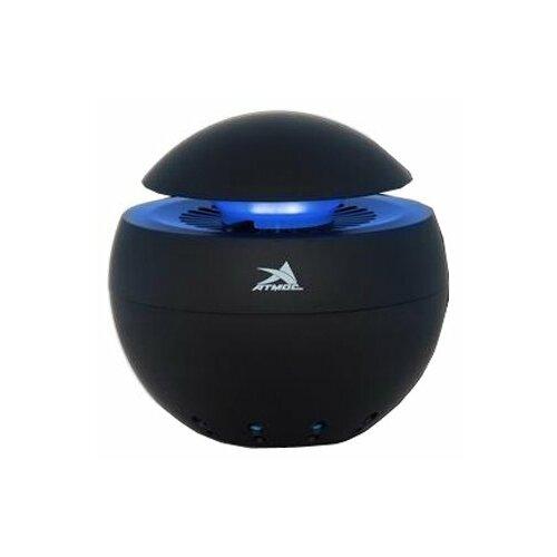 Очиститель воздуха АТМОС Вент-940, черный