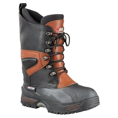 Фото - Ботинки для охоты и рыбалки Baffin Apex Black/Bark 46 товары для рыбалки