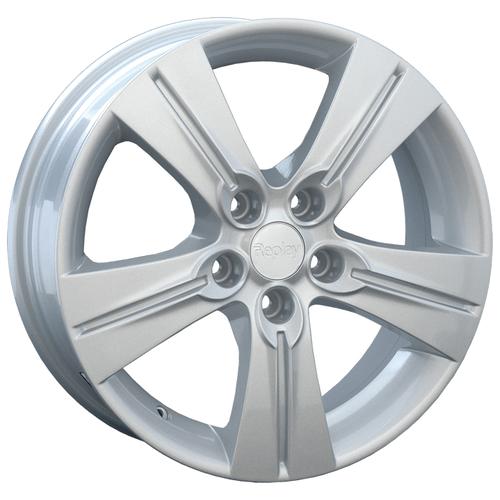 Колесный диск Replay KI36 6.5х17/5х114.3 D67.1 ET46, S колесный диск replay v55