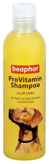 Шампунь Beaphar ProVitamin Aloe Vera для собак