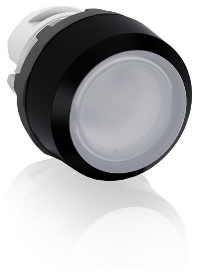 Передняя часть (головка) нажимной кнопки ABB 1SFA611100R1105