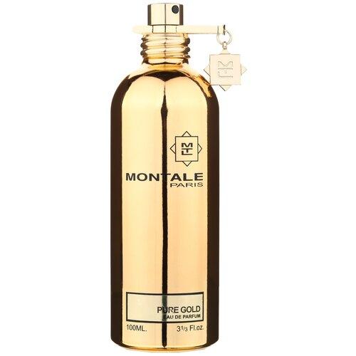 Купить Парфюмерная вода MONTALE Pure Gold, 100 мл