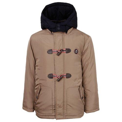 Куртка Mayoral 4.447 размер 134, 010 бежевый