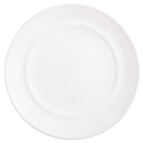 Luminarc Тарелка десертная Alexie 19 см белый тарелка десертная luminarc arty anis 20 см