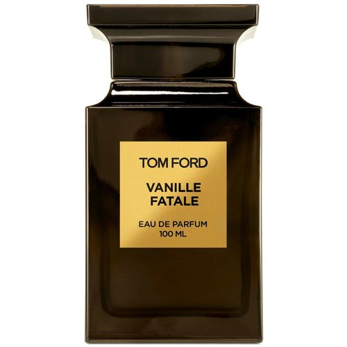 Купить Парфюмерная вода Tom Ford Vanille Fatale, 100 мл