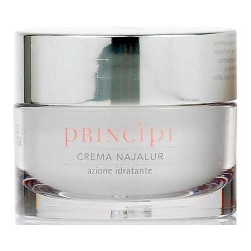 Farmogal Principi Najalur Cream Интенсивный увлажняющий крем для лица на основе гиалуроновой кислоты, 50 мл кислоты для лица летом