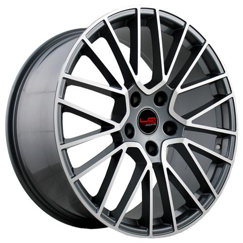 Колесный диск LegeArtis PR521 11x21/5x130 D71.6 ET58 GMF legeartis ct concept pr521 11x21 5x130 d71 6 et58 bkf