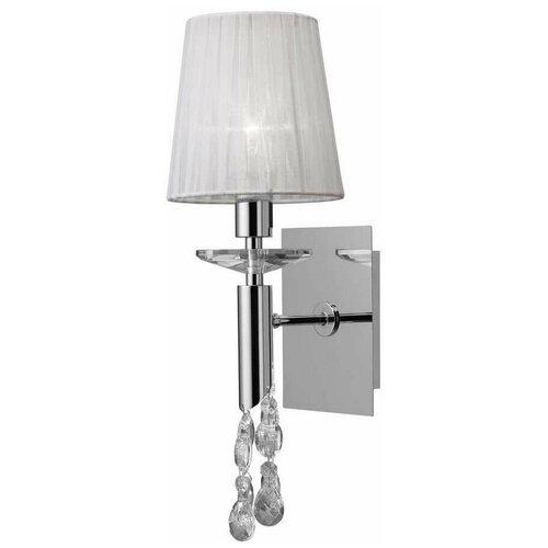 Фото - Настенный светильник Mantra Tiffany 3864, 26 Вт 3864