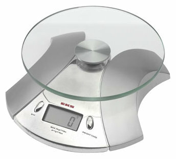Кухонные весы EKS 8220