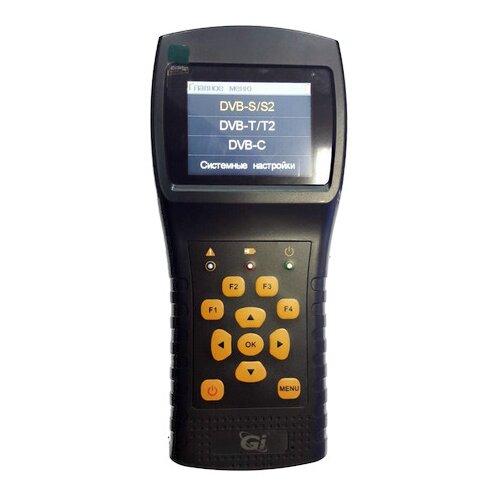 Измеритель уровня сигнала Galaxy Innovations GI ComboF