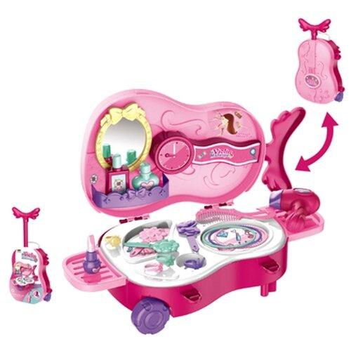 Салон красоты Наша игрушка Стилист (8250) игрушка chuc юла
