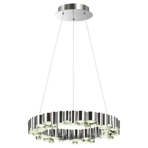 Светильник светодиодный Odeon light Elis 4108/36L, LED светильник светодиодный odeon light piano ip20 led 46вт черный разноцветный