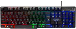 Игровая клавиатура Defender Gorda GK-210L