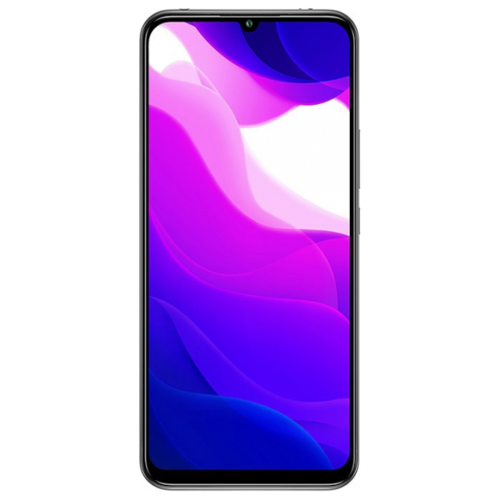 Смартфон Xiaomi Mi 10 Lite 6/128GB серый космос