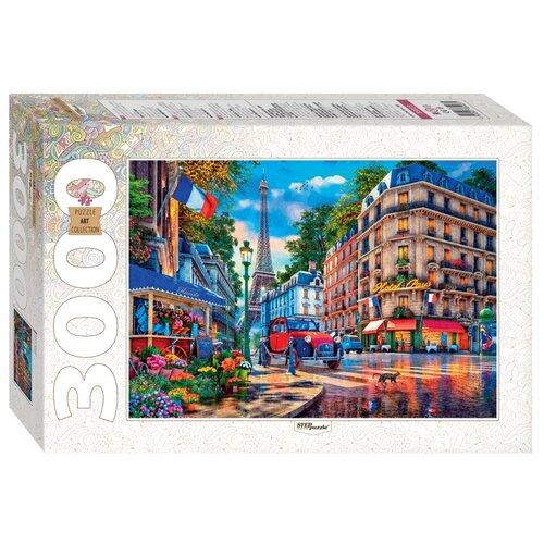 Пазл Step puzzle Art Collection Париж. Франция (85023), 3000 дет.