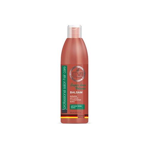 EVI professional Бальзам - ополаскаватель «Объем и сила» для тонких и ослабленных волос, 250 мл.