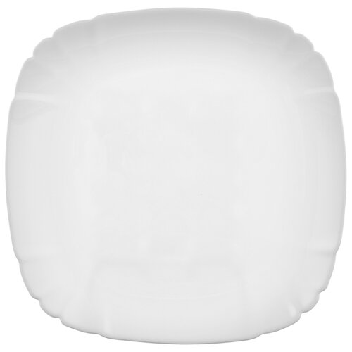 Luminarc Тарелка десертная Lotusia 20.5 х 20.5 см H1505