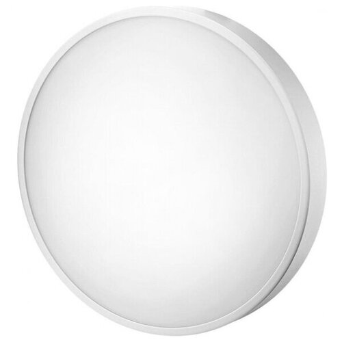 Потолочный светильник Xiaomi Yeelight Smart LED Ceiling Light 320mm White (YLXD01YL/YLXD12YL) yeelight ylxd41yl 320mm smart led ceiling light upgrade version