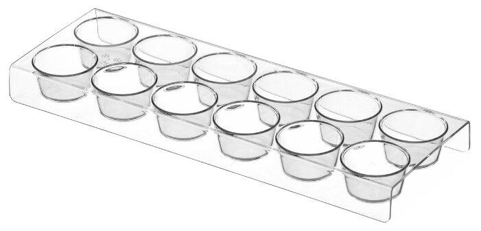 Подставка для яиц на 12 шт Bosch 00654282