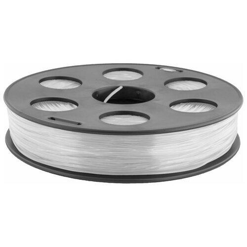 PETG пруток BestFilament 1.75 мм натуральный 0.5 кг
