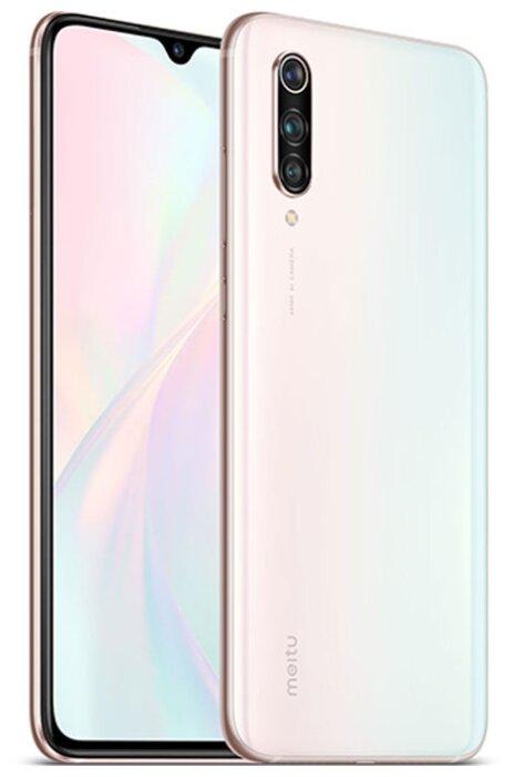 Смартфон Xiaomi Mi CC9 Meitu Custom Edition 8/256GB