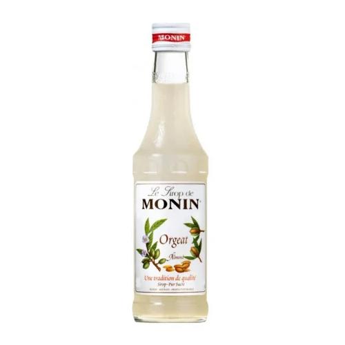 Сироп Monin Миндаль 0.25 л