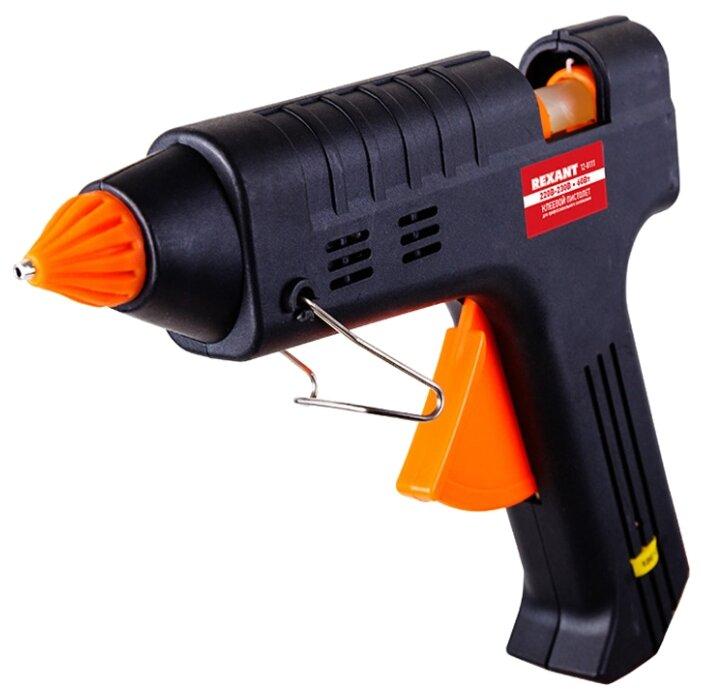 Клеевой пистолет REXANT 12-0111