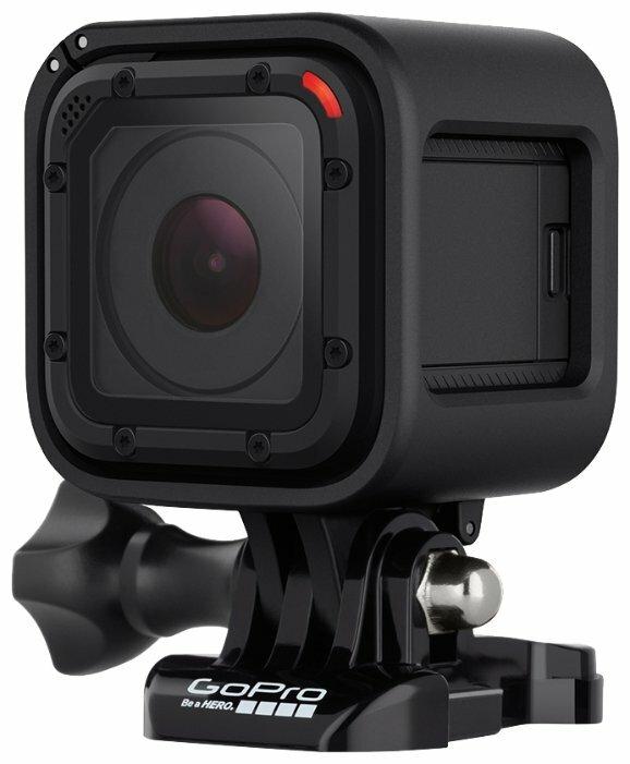 Экшн-камера GoPro HERO4 Session (CHDHS-101)