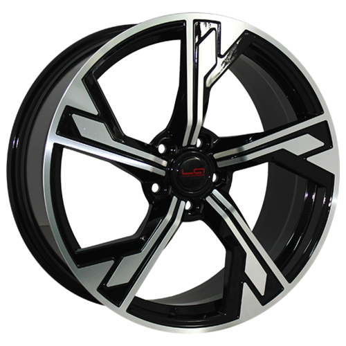 цена на Колесный диск LegeArtis A534 9x20/5x112 D66.6 ET29 GMF