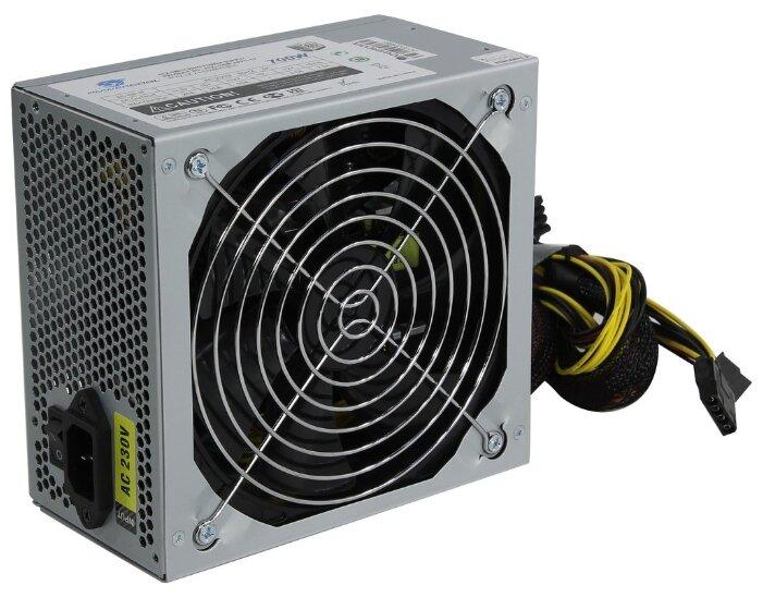 Блок питания PowerCool ATX-700W-APFC-14 700W