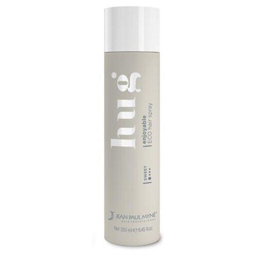 Купить Jean Paul Myne Лак для волос Enjoyable Sweet Eco Hair Spray, слабая фиксация, 250 мл