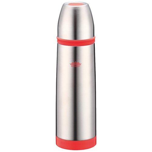 Классический термос Peterhof PH-12409-8, 0.8 л красный