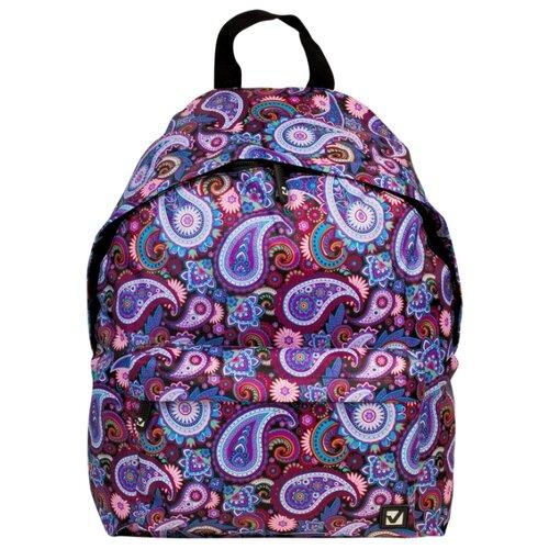 Купить BRAUBERG Рюкзак Инди (225360), разноцветный, Рюкзаки, ранцы