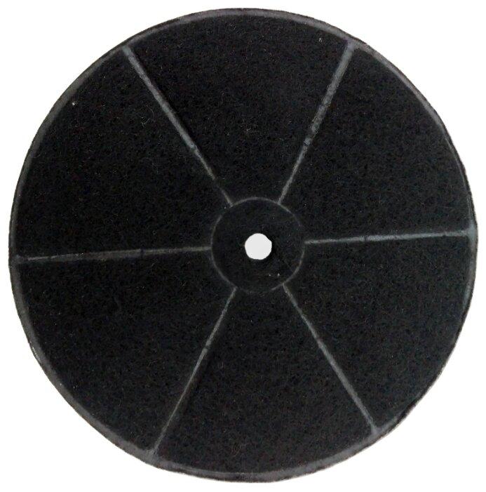 фильтр д/вытяжки LEX L3 угольный 1шт д/моделей S 600