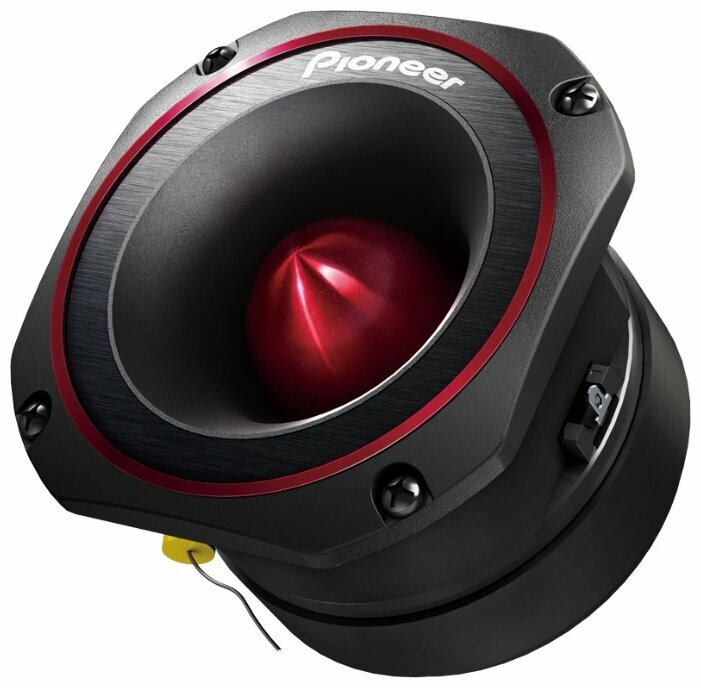 Автомобильная акустика Pioneer TS-B400PRO