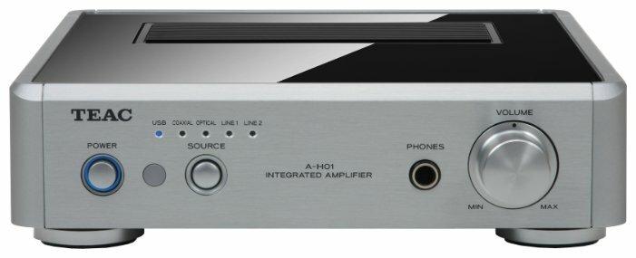 Интегральный усилитель TEAC A-H01