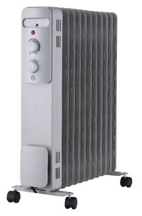 Масляный радиатор Midea MOH3003