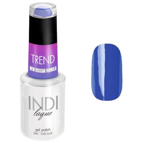 Купить Гель-лак для ногтей Runail Professional INDI Trend классические оттенки, 9 мл, оттенок 5095