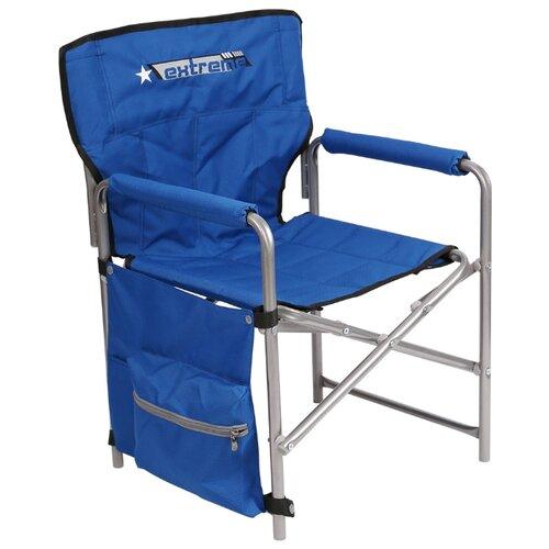 Кресло Nika КС1 синий