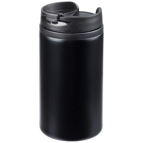 Термокружка molti Canella, 0.25 л черный