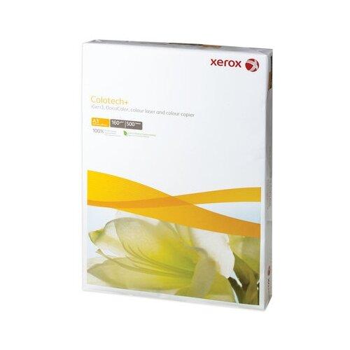 Фото - Бумага XEROX COLOTECH PLUS, А4, 160 г/м2, 250 л., для полноцветной лазерной печати, А++, Австрия, 170% (CIE), 003R98852 запарник для бани липа 12 л