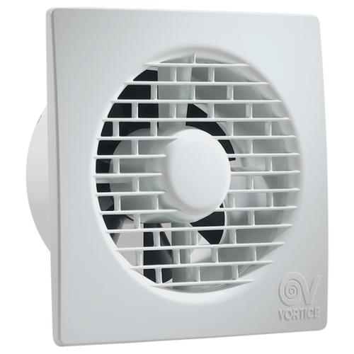 Фото - Вытяжной вентилятор Vortice Punto Filo MF 120/5 T HCS LL, белый 20 Вт вытяжной вентилятор vortice punto evo flexo mex 100 4 ll 1s t белый 9 вт