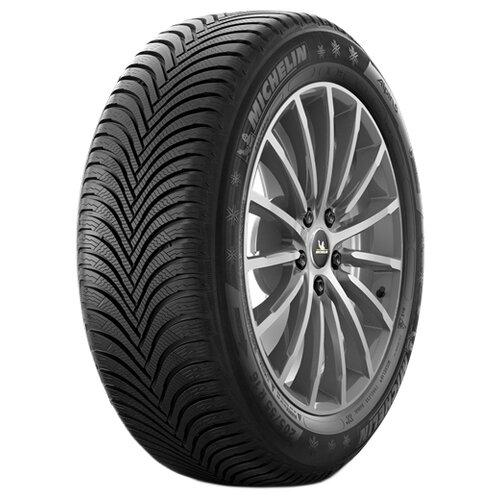 Автомобильная шина MICHELIN Alpin 5 215/65 R17 99H зимняя автомобильная шина michelin pilot alpin 5 suv 225 65 r17 106h зимняя
