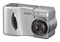 Фотоаппарат CASIO QV-2300UX