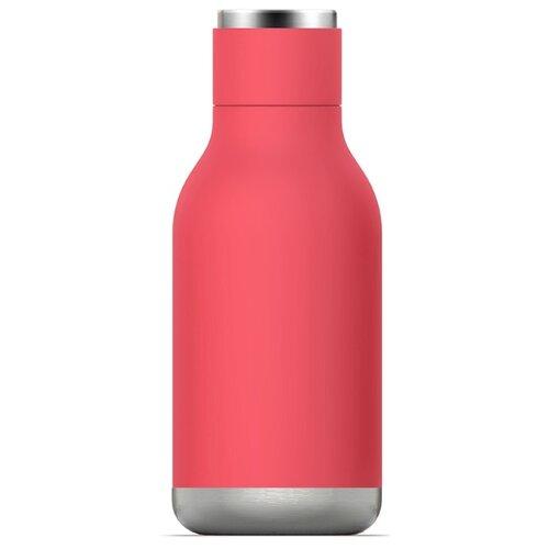 Фото - Термобутылка asobu Urban (0,46 л) peach термобутылка asobu central park travel bottle 0 51 л медный серебристый
